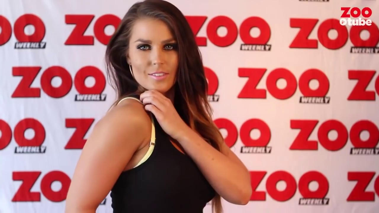 Stunning 21 year old Laura has stunning eyes and an amazing ass! | Street Strip Search