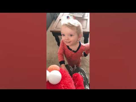 Cutest Baby Dancing Moments Video