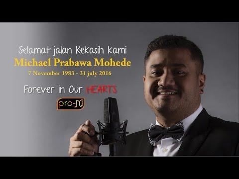 Pergi Untuk Selamanya (Tribute to Mike Mohede) [Video Lirik] (Feat. Various Artist)