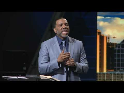 ICPMLW 2021, DAY 1  AFTERNOON SESSION   DR CREFLO DOLLAR