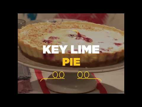 Key Lime Pie | Receta - UC1Lhubbf3BjYODUrugx-oeA