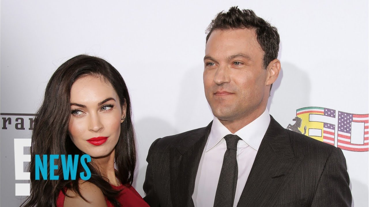 Megan Fox Finalizes Divorce From Brian Austin Green