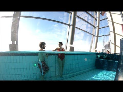 HOWTO: Half underwater photos with GoPro