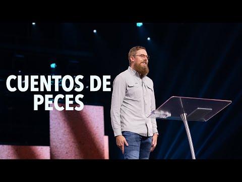Gateway Church en vivo  Cuentos de Peces Pastor Josh Morris  Septiembre 11 y 12