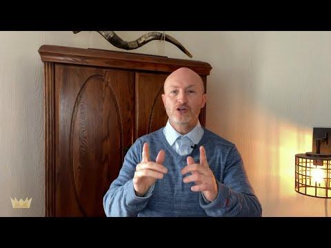 Purim & False Narratives by Chad Holland