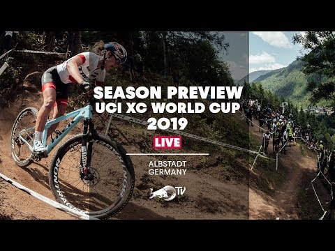 XCO Season Preview | UCI XCO MTB World Cup Albstadt - UCXqlds5f7B2OOs9vQuevl4A