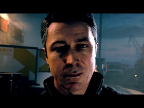 Quantum Break: Your Choices Will Have a Huge Story Impact - UCKy1dAqELo0zrOtPkf0eTMw