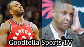 Kawhi & Uncle Dennis Tried To Become Unofficial Owners of Raptors | Demanded They Get Paul George!!!