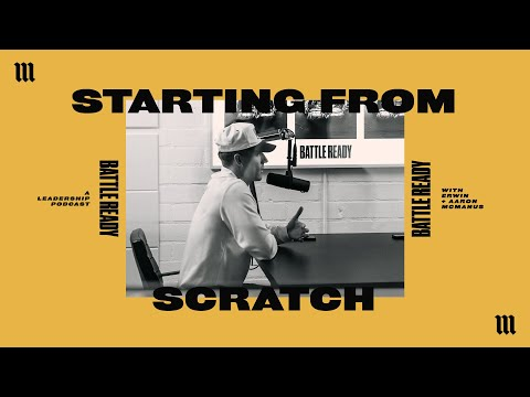 STARTING FROM SCRATCH  Battle Ready - S03E17