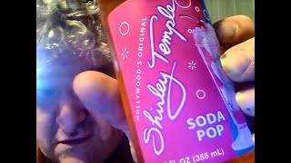 Hollywood Original Shirley Temple Soda Pop