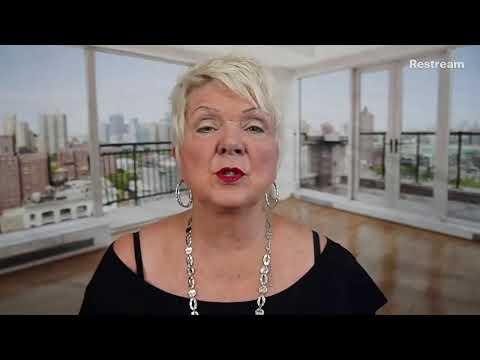 Coming Persecution // Patricia King