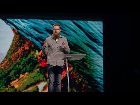 How Does the Bible End?  Pastor Josh Morris