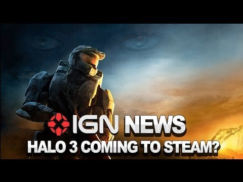 IGN News - Is Halo 3 Coming to Steam? - UCKy1dAqELo0zrOtPkf0eTMw