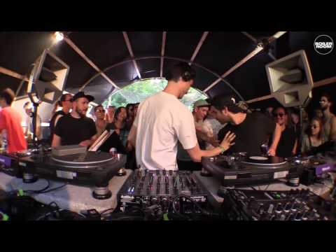 Dude this isn't where I parked my car - Boiler Room Moments - UCGBpxWJr9FNOcFYA5GkKrMg