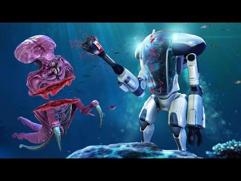 Subnautica - BUILDING THE PRAWN EXO-SUIT!! Subnautica Part 10 Gameplay! (Subnautica Gameplay) - UC2wKfjlioOCLP4xQMOWNcgg