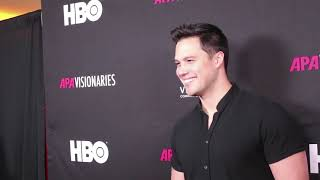 Michael Copon on past roles, newfound success beyond acting