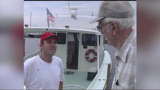 Small Town Series: Crisfield - Getting to Know The Gateway to the Chesaspeake