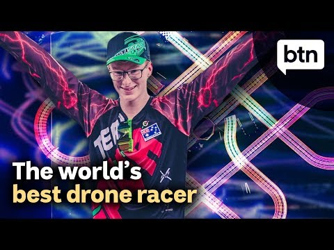 The World's Best Drone Racer: A 15 Year Old from Australia - UCcbE7twlpJfQVF2dO21fB1A