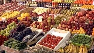 Среда обитания - Тот еще фрукт. Где найти свежие, полезные овощи и фрукты? Обработка фруктов, овощей
