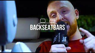 XP - Backseatbars (Prod.by.Mizz Beats) | CrescoSMG