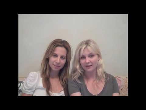 Ellen Degeneres, Come to The Rescue!  from Kirsten Dunst. - UC4JiTDkmi2lhzxOFkFk4T8w