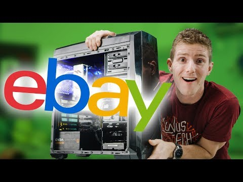 The Amazing ALL-EBAY Gaming PC - UCXuqSBlHAE6Xw-yeJA0Tunw