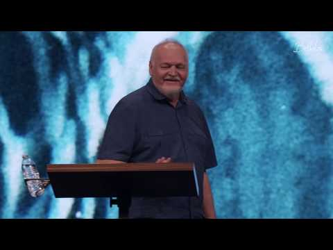 Making Room for Everyone in the Prophetic  Graham Cooke  Prophetic Conference 2020