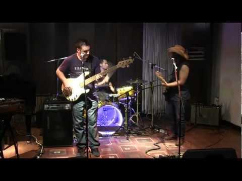 Funky Chicken (Live @ Mostly Jazz)
