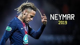 Neymar Júnior 2019 - Best Skills & Goals 2019