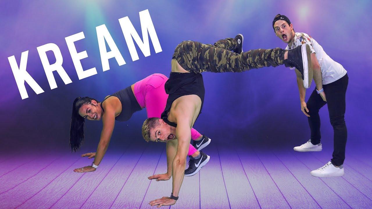 Kream – Iggy Azalea feat. Tyga | Caleb Marshall x Jessica Bass | Dance Workout