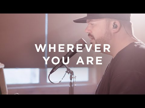 Here Be Lions - Wherever You Are (Official Acoustic Video)
