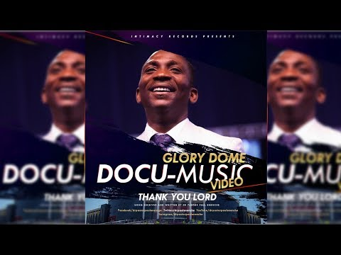 GLORY DOME DOCU-MUSIC VIDEO