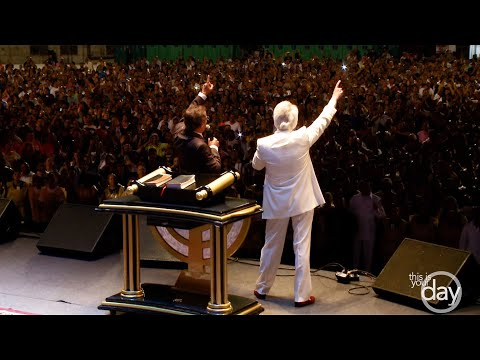 Bring Back the Cross Part 2 - A special sermon from Benny Hinn