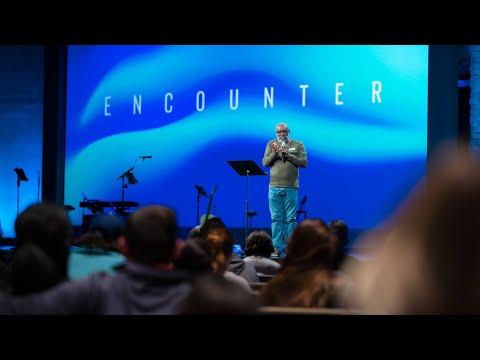 Title: Encounter Livestream  1/10/21