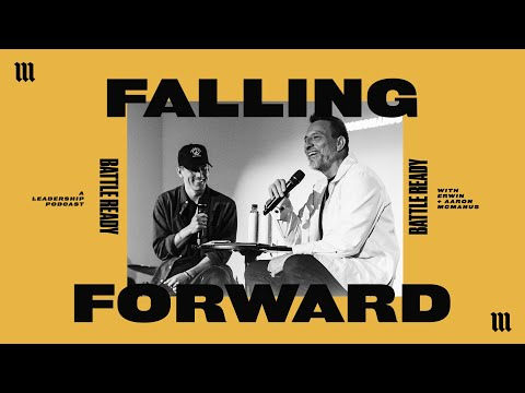 FALLING FORWARD  Battle Ready S03E01
