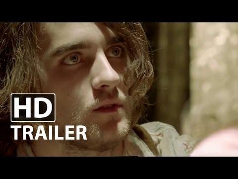 hemlock grove first trailer hd netflix youtube
