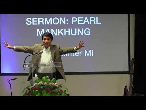 REV. DR. HRE MANG  PEARL MANKHUNG 2019