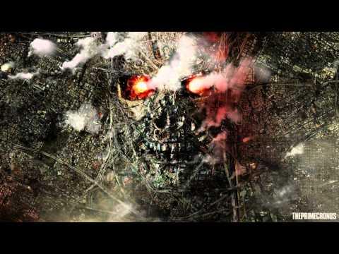 Rodney Spence - Skynet [SciFi, Thriller, Atmospheric Music] - UC4L4Vac0HBJ8-f3LBFllMsg