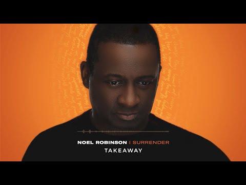 Noel Robinson - Takeaway (Album Commentary)