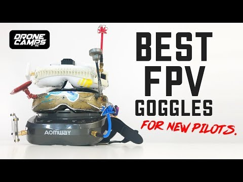 BEST FPV GOGGLES - After 10 Years of Flying Experience - UCwojJxGQ0SNeVV09mKlnonA