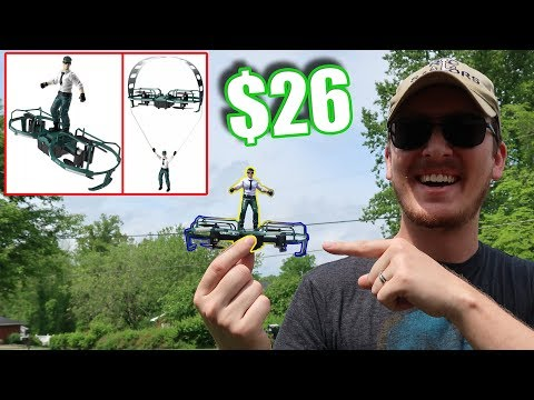 The COOLEST Drone In The World Is Only $26 - You NEED This Drone - TheRcSaylors - UCYWhRC3xtD_acDIZdr53huA