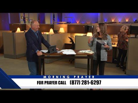 Morning Prayer: Monday, June 22, 2020