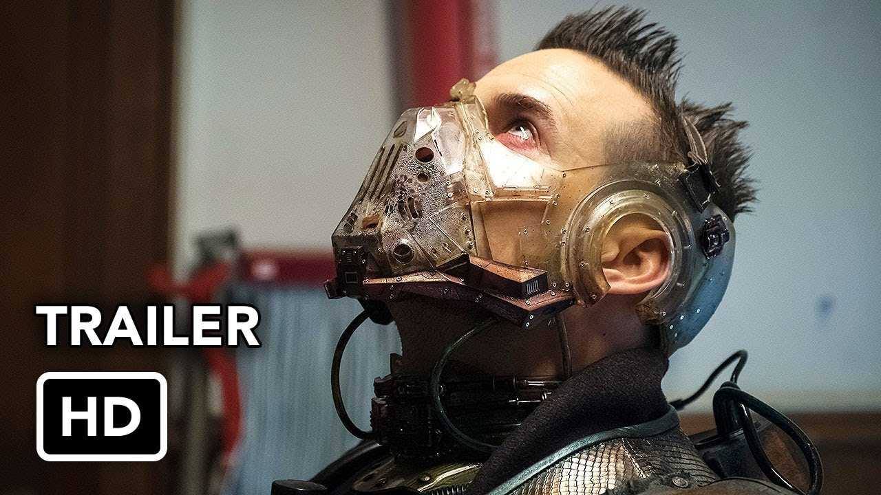 "Gotham Season 5 ""Bane"" Red Band Trailer (HD) Thumbnail"