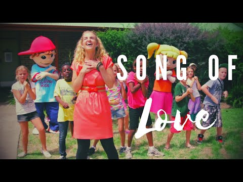 Song of Love - Music Video
