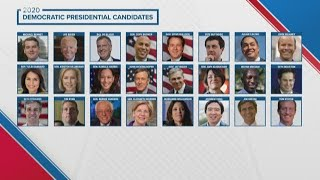New reports are in showing how much money 2020 Democratic candidates are raising | KVUE