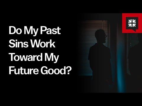 Do My Past Sins Work Toward My Future Good? // Ask Pastor John