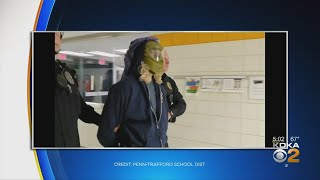 Video Produced By Local High School Sparking Controversy
