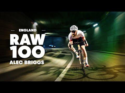 Urban Escape w/ Road CyclistAlec Briggs | Raw 100 - UCblfuW_4rakIf2h6aqANefA