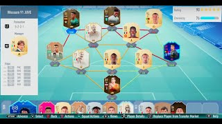 FIFA 19- Ultimate Team: Division Rivals (Wessam 91 JUVE) #1038