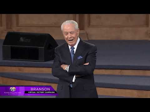 2021 Branson Virtual Victory Campaign: The Goodness of God (2:00 p.m.)